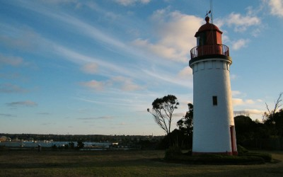 Whalers Lighthouse, Portland
